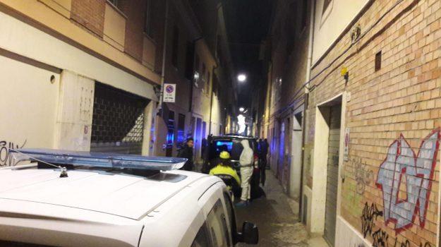 omicidio bruzzese, Bruzzese, Girolamo Bruzzese, Reggio, Calabria, Cronaca