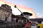Terremoto sull'Etna, il Governo stanzia 10 milioni