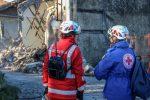 Terremoto sull'Etna, altre due lievi scosse nella notte. Chiesti 4 mila sopralluoghi: mille gli sfollati