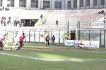 Il gol-vittoria firmato dal dischetto da Gael Genevier (foto Rocco Papandrea)