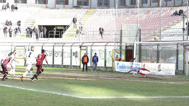 calcio serie d, messina castrovillari, Messina, Sicilia, Sport