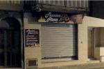 Ancora le fiamme del racket a Reggio, incendiata una pizzeria
