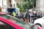Scontro auto moto in via Regina Elena a Messina, ragazzino in ospedale