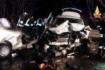 Incidente nella notte a Simeri Crichi, morti due ragazzi di 18 e 19 anni: grave una terza persona