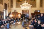 Le imprese incontrano Salvini: sul tavolo crescita e infrastrutture