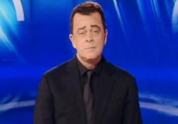 Lo show del comico ligure a «Fratelli di Crozza»