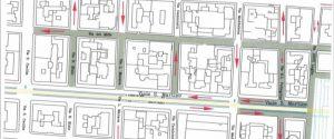 Isola pedonale a Messina, la proposta del Comune: ecco le strade da chiudere al traffico