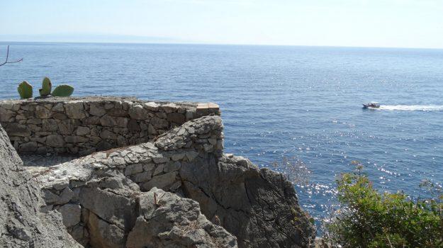 città metropolitana, taormina, vendita villaggio le rocce, filippo ribaudo, Messina, Sicilia, Politica