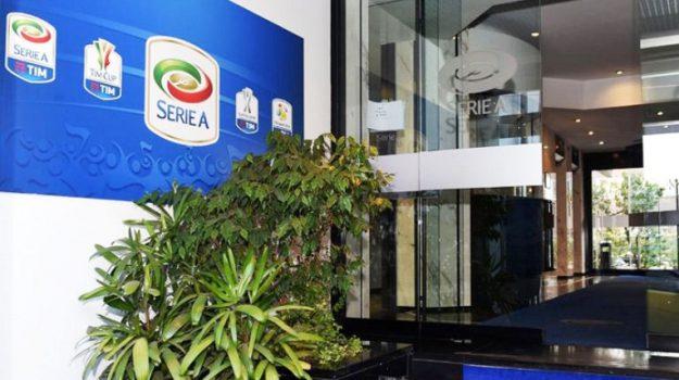 calcio, ripresa, serie a, Sicilia, Sport
