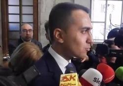 Il ministro dello Sviluppo economico e' tornato sulla trattativa con l'Europa per evitare la procedura di infrazione nei confronti dell'Italia