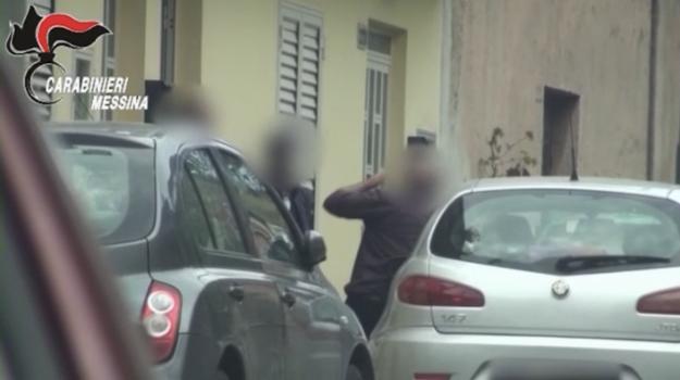 clan batanesi, mafia dei nebrodi, mafia pizzo droga, Messina, Sicilia, Cronaca