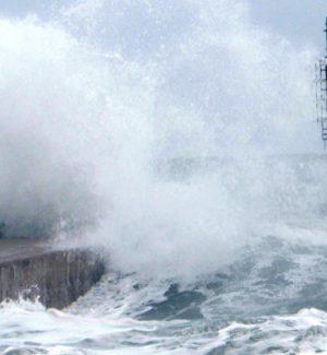 Maltempo, in arrivo temporali al Sud e venti di burrasca in Calabria