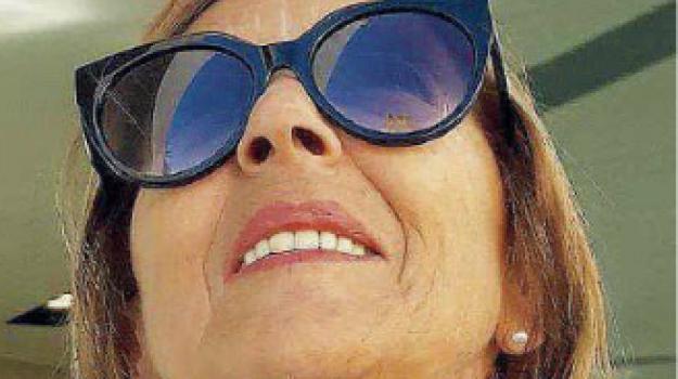 2ac51d289e10 Taormina sconvolta dalla morte di Mariella Benedetto