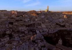 Matera 2019, gli eventi imperdibili nella 'Capitale europea della cultura' A raccontarli il direttore di Matera 2019 Paolo Verri - LaPresse