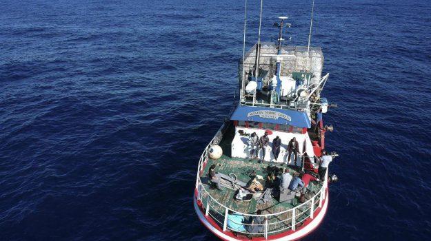 migranti malta, Sicilia, Mondo