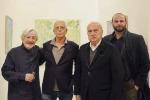 Arte a Messina, nel segno di Cannistraci c'è il mistero dell'esistenza