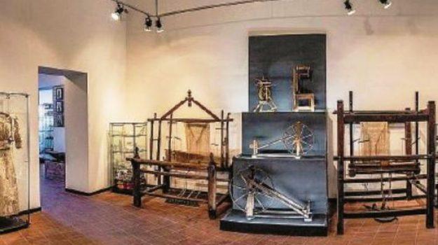 museo civico rende, palazzo zagarese, sala fiorella sicilia, Fiorella Sicilia, Cosenza, Calabria, Cultura