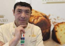 Nicola Fiasconaro: «Il panettone si rinnova e diventa glamour, ma resta il dolce solidale per eccellenza»