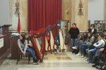 Messina, a Palazzo Zanca confronto fra le scuole sul femminicidio