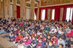Il calendario Unicef con i lavori degli studenti di Messina