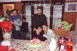 Centodue anni e 72 nipoti, San Gregorio d'Ippona in festa per nonna Concettina