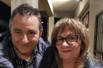 La coppia uccisa a Davoli Superiore: la donna fu minacciata da un ex fidanzato
