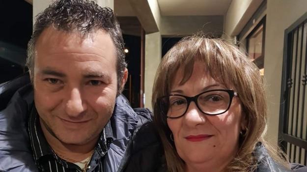 arma del delitto, autopsia, duplice omicidio Davoli, Francesca Petrolini, Giuseppe Gualtieri, Rocco Bava, Catanzaro, Calabria, Cronaca