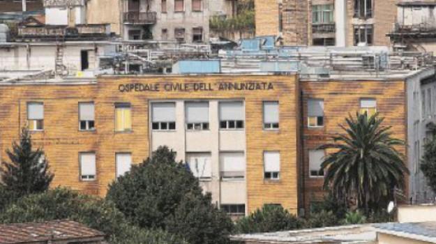ospedale annunziata cosenza, ospedale cosenza, sanità calabria, Achille Gentile, Cosenza, Calabria, Economia