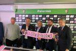 Palermo, la nuova proprietà si presenta ma restano tanti dubbi