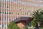 Ospedale di Paola, tornano in funzione le sale operatorie
