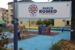 Rubato un defibrillatore al Parco Romeo di Cosenza
