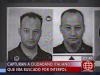 Le immagini della tv sud americane all'arresto di Pasquale Bifulco