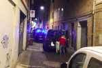 Agguato a Pesaro, calabrese ucciso con 20 colpi di pistola