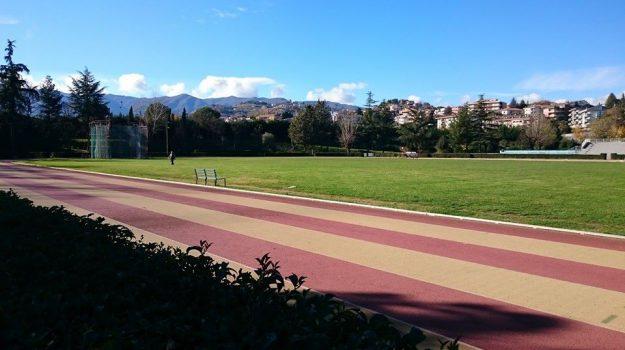 pista di atletica cosenza, Cosenza, Calabria, Economia