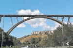 Catanzaro, ritardi sui lavori del ponte Morandi