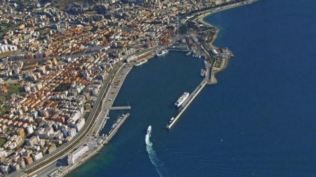 ministeri, porto, reggio, tir, riccardo mauro, Reggio, Calabria, Politica