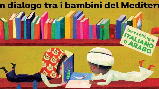 fiera della piccola editoria, multiculturalità, progetto ponte sul mediterraneo, gallucci, kalimad, Sicilia, Cultura