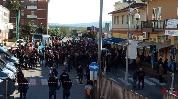 emendamenti finanziaria, ex lsu-lpu calabria, protesta precari calabria, stabilizzazione Lsu-lpu, Calabria, Cronaca