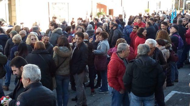 emendamento precari, precari calabria, protesta lsu-lpu, Enza Bruno Bossio, Calabria, Politica