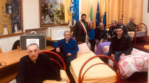 lsu lpu sant'agata di esaro, Luca Branda, Cosenza, Calabria, Cronaca