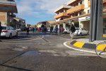 San Ferdinando, tensione fra i migranti dopo il rogo