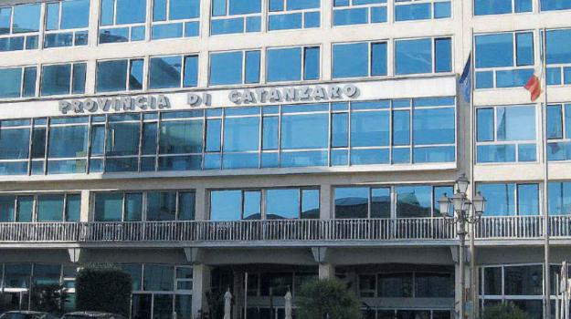 Cis Lamezia, fondi Lamezia, Piani istituzionali di sviluppo, Catanzaro, Calabria, Economia