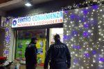 """Colpo al """"Centro convenienza"""" di Messina, individuato il rapinatore"""