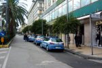 Ennesima rapina a Messina, colpo in un negozio di abbigliamento: bottino da migliaia di euro