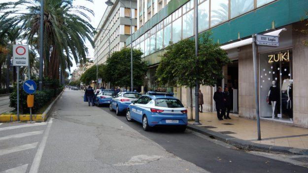 escalation rapine messina, rapina messina, Messina, Sicilia, Cronaca