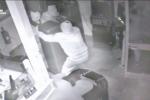 Auto rubate per spaccare le vetrine, 15 colpi in tutta la Calabria: nove arresti