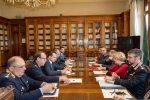 Escalation di rapine a Messina, un vertice sull'emergenza: previsti più controlli