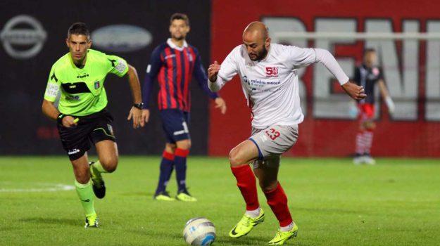 rende calcio, rende calcio in difficoltà, rende sconfitta matera, Cosenza, Calabria, Sport