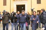 Fratello del pentito ucciso a Pesaro, Salvini: la 'ndrangheta è un problema europeo