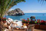 L'hotel Villa Sant'Andrea